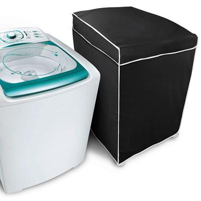 Capa de Máquina de Lavar Salehtex Modelo 03