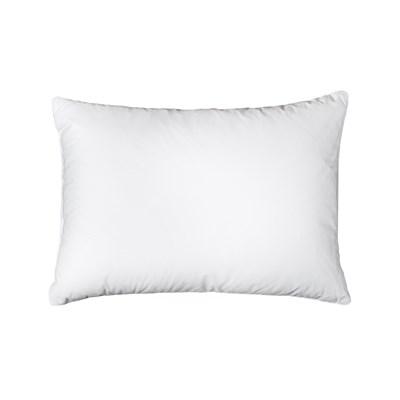 Capa Protetora para Travesseiro com Ziper Percal Microfibra Casa Elegance