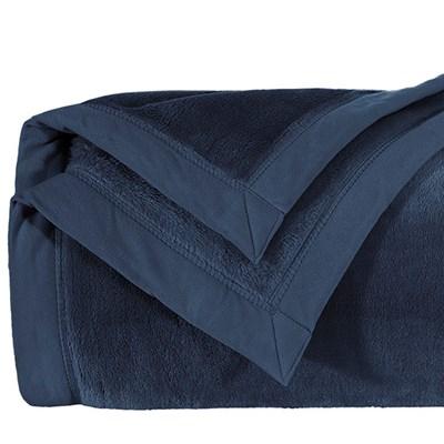 Cobertor Casal Blanket 600 Fleece Kacyumara