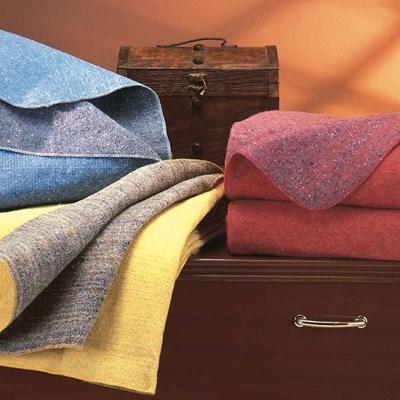 Cobertor Casal Boa Sorte Guaratinguetá