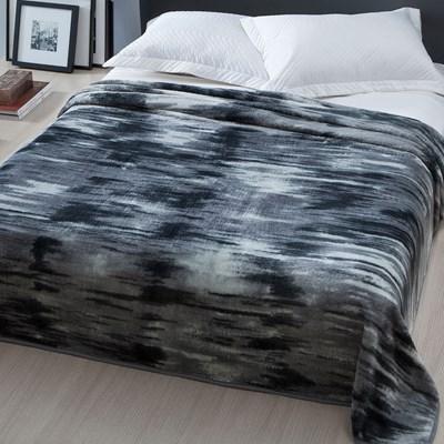 Cobertor Casal Corttex Home Design Raschel Baltraz