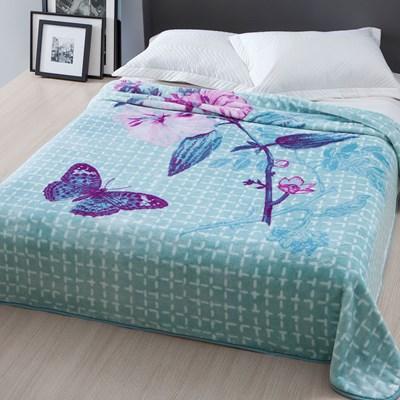 Cobertor Casal Corttex Home Design Raschel Wendy