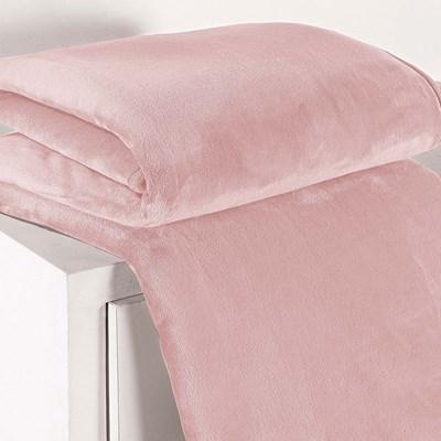 Cobertor Casal de Microfibra Soft Touch Moritz Andreza