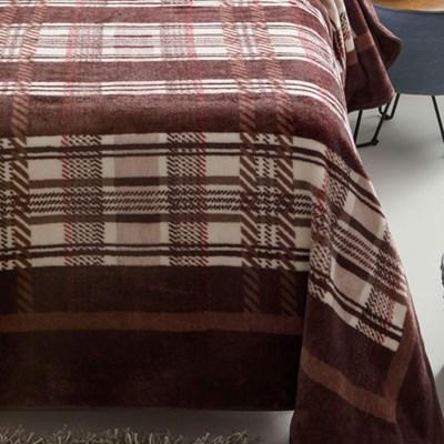 Cobertor Casal Jolitex Kyor Rachel Arezzo