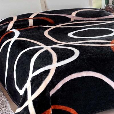 Cobertor Casal Jolitex Kyor Rachel Avalon