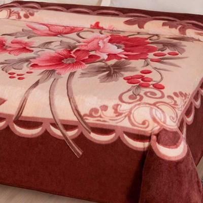 Cobertor Casal Jolitex Kyor Rachel Fiore