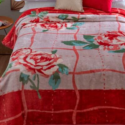 Cobertor Casal Jolitex Kyor Rachel Orvieto