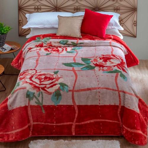 b86df84ab5 Cobertor Casal Jolitex Kyor Rachel Orvieto
