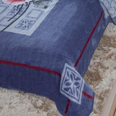 Cobertor Casal Jolitex Raschel Trevi Kyor