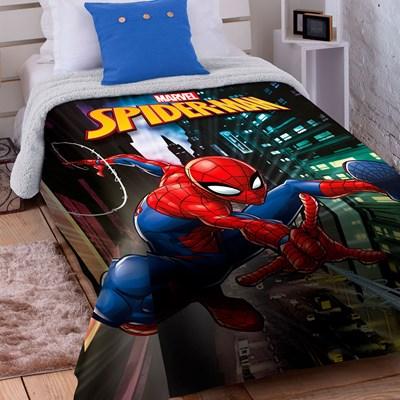 Cobertor Digital HD Estampado Sherpa Infantil Jolitex