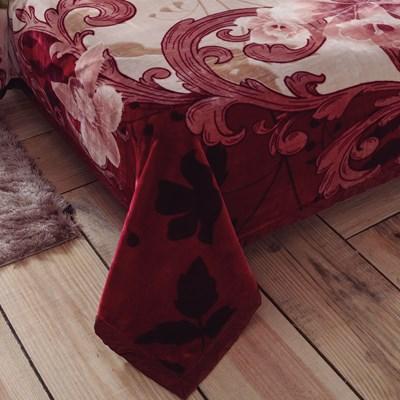 Cobertor Jolitex King Dupla Face 2,20 x 2,40m Double Action