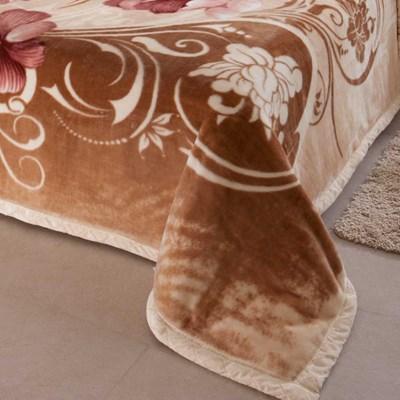Cobertor Jolitex King Dupla Face 2,20 x 2,40m Luxor