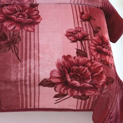 Cobertor Jolitex Pelo Alto King 2,20 x 2,40m Askim