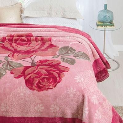 Cobertor Jolitex Pelo Alto King 2,20 x 2,40m Delicata