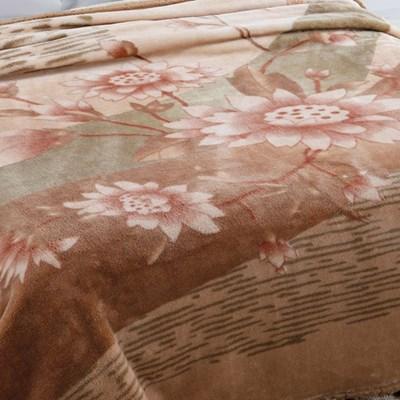 Cobertor Jolitex Pelo Alto King 2,20 x 2,40m Flash