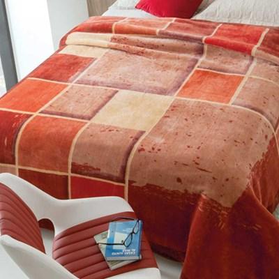Cobertor Jolitex Raschel Casal 1,80 x 2,20m Iluminato