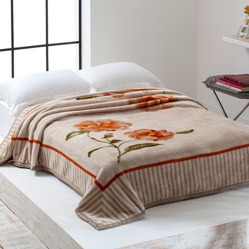 Cobertor Queen Corttex Home Design Raschel