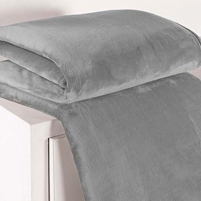 Cobertor Queen de Microfibra Soft Touch Moritz Andreza
