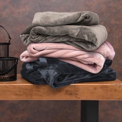 Cobertor Solteiro Blanket 600 Fleece Kacyumara