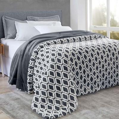 Edredom Queen Corttex Jacquard Home Design Ravi