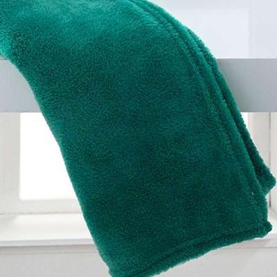 Manta Cobertor Casal 100% Microfibra Flannel Camesa