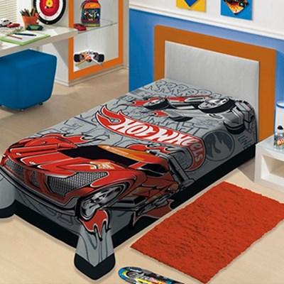 Manta Hot Wheels Turbo Soft Jolitex 1,50 x 2,20m