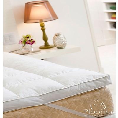 Pillow Top Penas e Plumas de Ganso Plooma - King