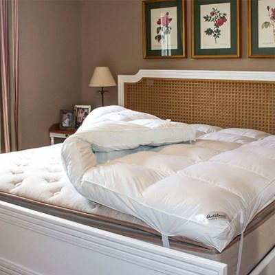 Pillow Top Pluma Touch Viúva Artelassê