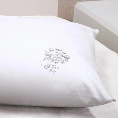 Protetor de Travesseiro Impermeável Malha Gel Techlife Lynel