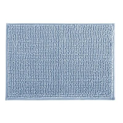 Tapete Banheiro de Microfibra 40 cm x 60 Dallas Shaggy