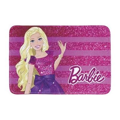 Tapete Jolitex 050 x 75cm Barbie Glamour