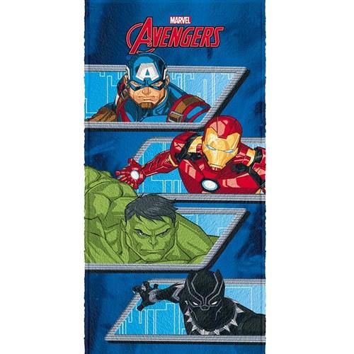 82d8e8ed0f Toalha de Banho Infantil Felpuda Avengers Lepper 05 ...