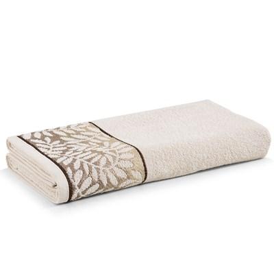 Toalha de Banho Karsten Fio Cardado Marsele
