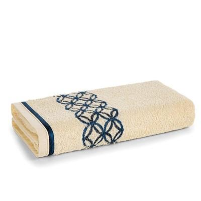 Toalha de Banho Karsten Fio Cardado Nardin