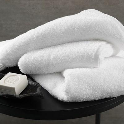 Toalha de Banho Karsten Nina Branca