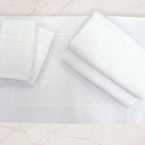 Toalha de Banho Linha Profissional Hotelaria Mônaco Teka