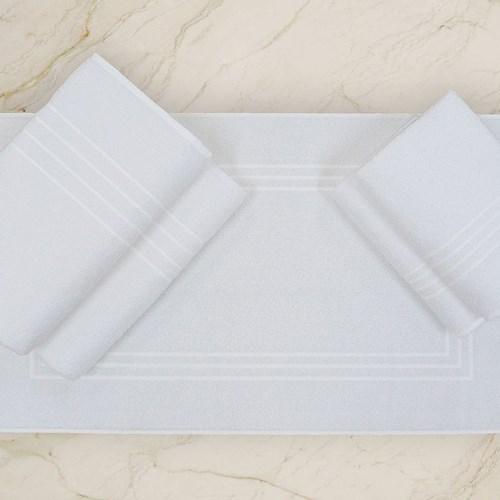 Toalha de Banho Linha Profissional Hotelaria Verona Teka