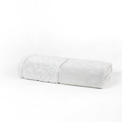 Toalha de Rosto 100% Algodão Fio Penteado Unique Anette Santista