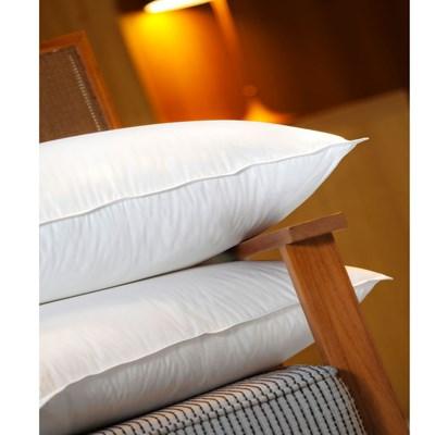 Travesseiro 100% Plumas de Ganso Plooma