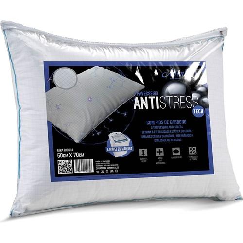 Travesseiro Altenburg Antistress Tech