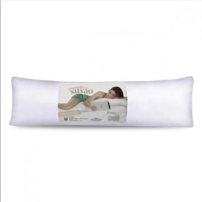 Travesseiro de Corpo Xuxão 150 Fios Juma