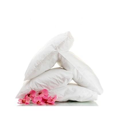 Travesseiro Penas e Plumas de Ganso 0.50 x 0.70m Daune