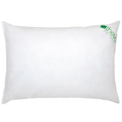Travesseiro Pluma de Ganso Sintética Bestpluma 50x90